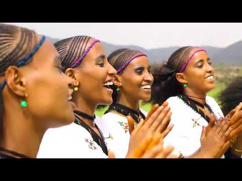Fantu Getachew - Ashenda New Ethiopian Tigrigna Music