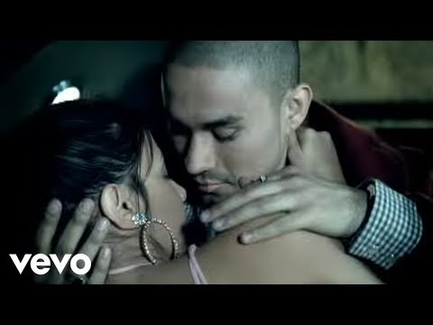 Frankie J - Just The Way
