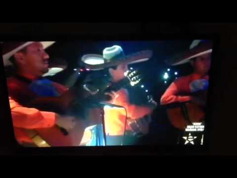 Tributo a Jenni Rivera- Premios de la radio