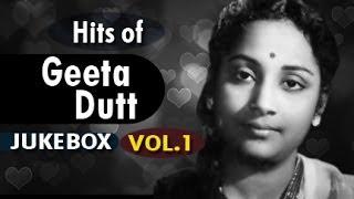 download lagu Superhit Songs Of Geeta Dutt - Jukebox Vol.1 gratis