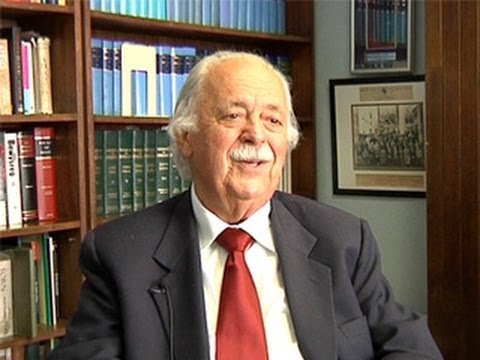 George Bizos talks to Creamer Media's Polity about the changes that he has witnessed in South Africa over the past 17 years.