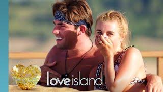 Challenge: Twitter Bingo | Love Island 2018