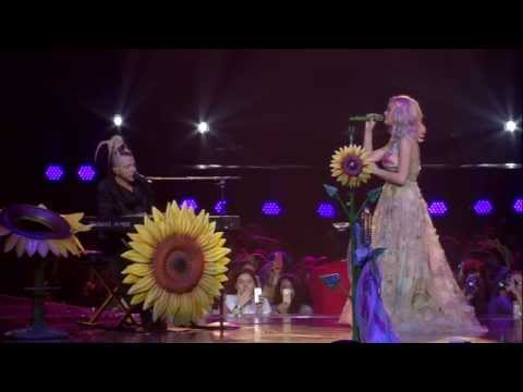Ferras - Legends Never Die (Live with Katy Perry)