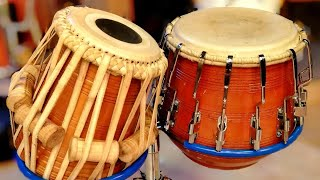 COVER KENDANG VARIASI TABLA || Chand sifarish