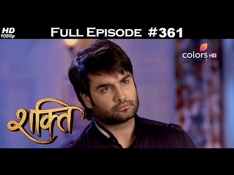 Shakti - 11th October 2017 - शक्ति - Full Episode thumbnail