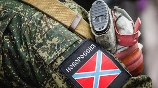 Donbass shows its teeth to Kiev junta