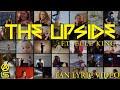The Upside Ft. Elle King - Lindsey Stirling - Fan Lyric Video