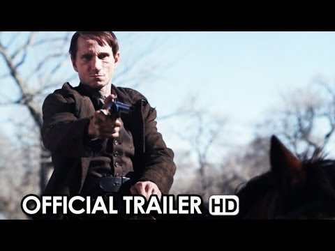The Retrieval Official Trailer (2014) HD