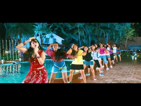 Yennamo Yetho Songs | Video Songs | 1080p Hd | Songs Online | Neeyenna Periya Appatuckera Song | video