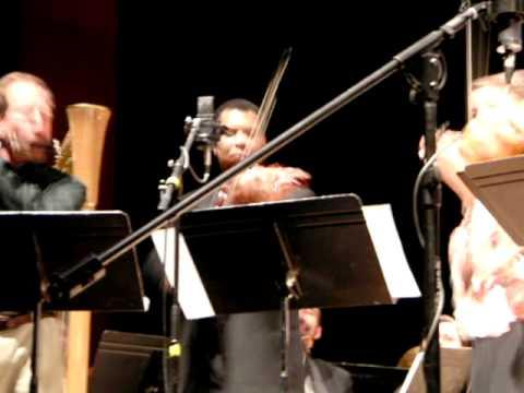 Arnold Bax Violin Sonata No.3 1st mvt - John McLaughlin Williams