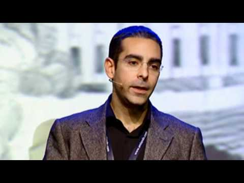 LIFT Conference || David Marcus (2008)