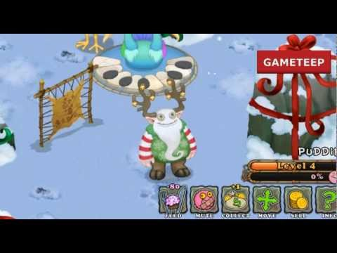 How to breed Yool Monster 100% Real in My Singing Monsters! [LIMITED EDITION]