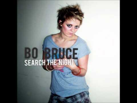 Bo Bruce - Behind The Gates