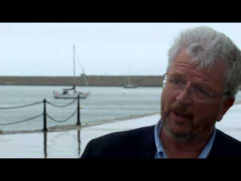 Ciaran Fitzgerald on Irish food and the agricultural industry