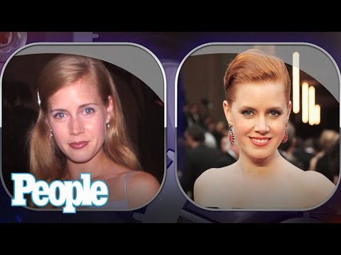 Can You Believe Amy Adams is 40?! See Her Changing Looks - PEOPLE