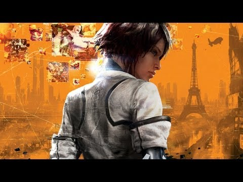 Remember Me | First Memory Remix Gameplay (GamesCom 2012) | HD