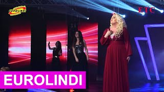 Gili - Perhajr (Eurolindi & ETC) Gezuar 2015 Full HD