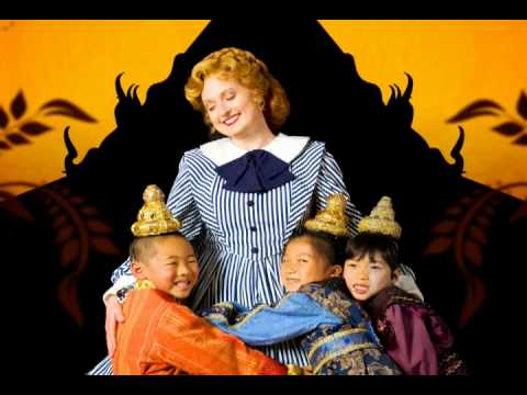 Broadway by the Bay - The King and I