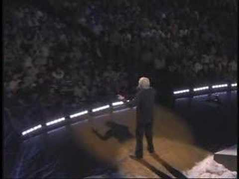 "George Carlin -""Who Really Controls America"""