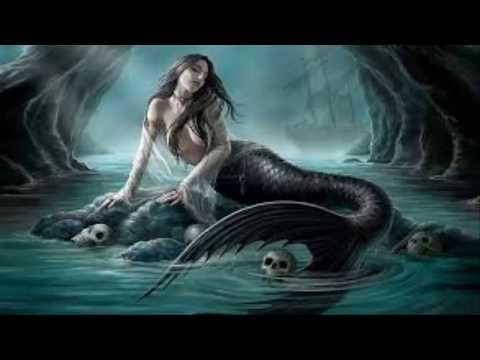 misterios del mar moustros marinos