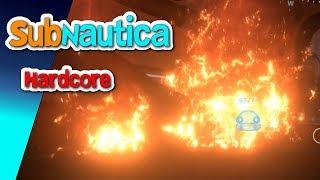 Subnautica:Zurück in der Feuerhölle★S02E10★Hardcore★Deutsch