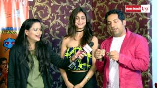 Watch Exclusive Interview Star Cast of Hai Apna Dil Toh Awara