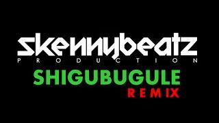 SkennyBeatz - Shigubugule (BALKAN REMIX)