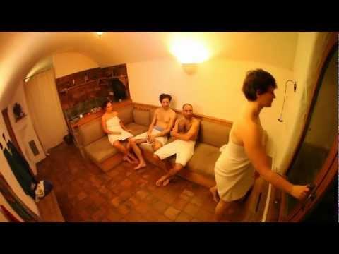 184 Порно видео скрытая камера сауны украина