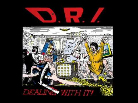 Dri - Id Rather Sleeping