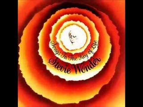 Stevie Wonder - I Wish (the original version)