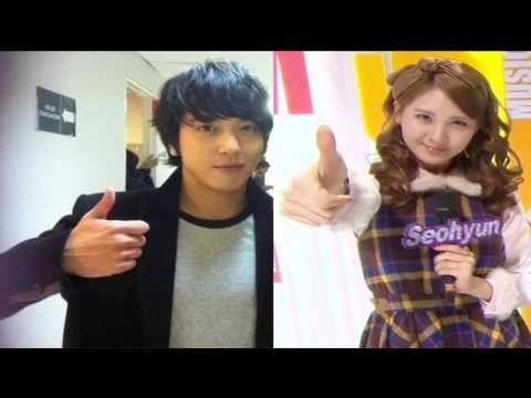 YONGSEO (RING & BABY MAYBE)