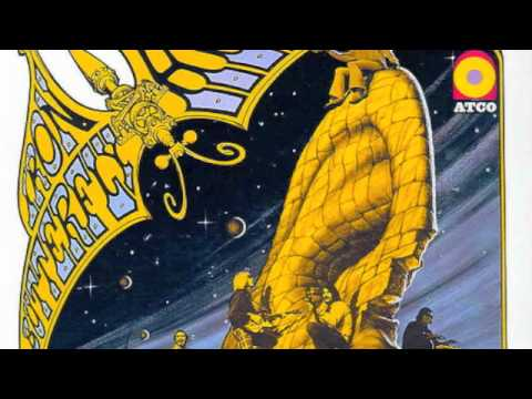 Iron Butterfly - Possession