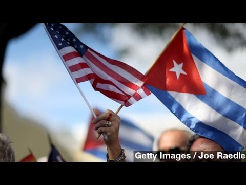 Obama Administration Set To Thaw U.S.-Cuba Relations Friday