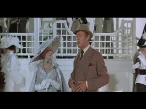 a scene by scene analysis of my fair lady The bottom line: my fair lady is a genuine classic that needs to be rediscovered by a new generation see this  eliza's scene-stealing father, alfie doolittle the.