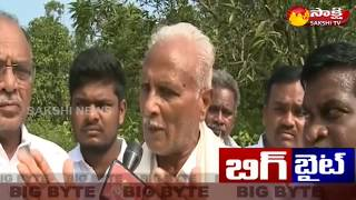 People's Voice Over Jagan PadaYatra | Slams Chandrababu - Watch Exclusive
