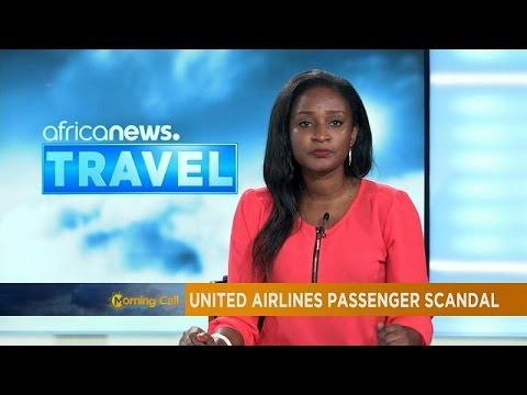 United Airlines Passenger Scandal [Travel]
