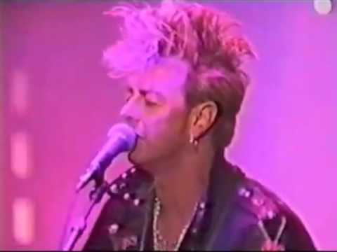 Stray Cats - Lust N Love