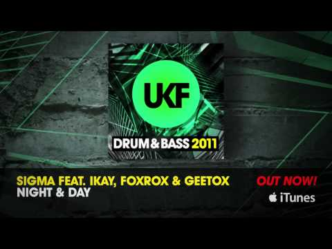 UKF Drum & Bass 2011 (Album Megamix)