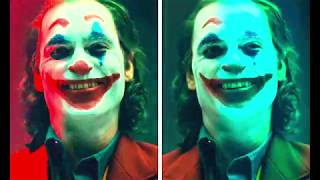 Joker Camera Test Song