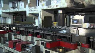 BMW Dingolfing Plant Full HD Vol.2