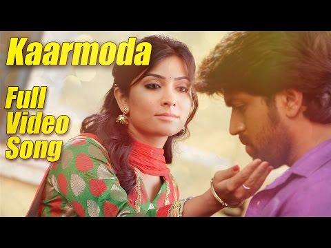 Mr & Mrs Ramachari - Kaarmoda - Kannada Movie Full Song | Yash | Radhika Pandit | V Harikrishna