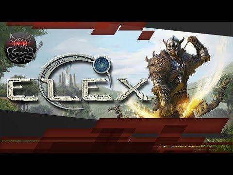 Elex - Допотопная Х*ня