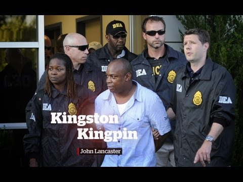 Kingston's Kingpin