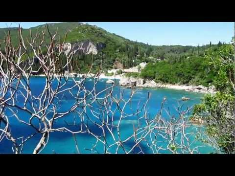 Corfu Island - Greece (HD)