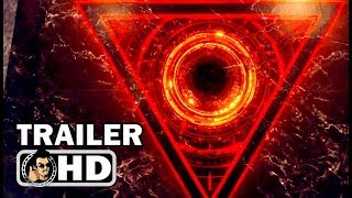 TAU Official Trailer (2018) Gary Oldman, Maika Monroe Sci-Fi Movie HD