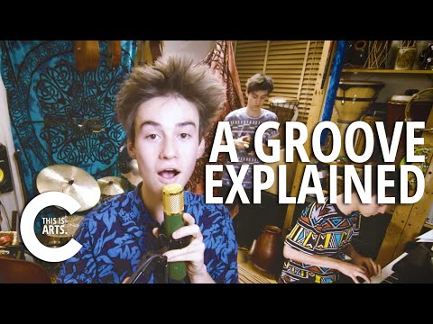 JACOB COLLIER: A GROOVE EXPLAINED | EFG LONDON JAZZ FESTIVAL PREVIEW