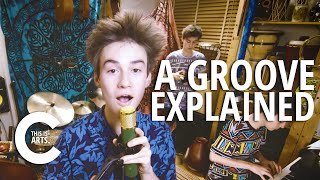 JACOB COLLIER: A GROOVE EXPLAINED   EFG LONDON JAZZ FESTIVAL PREVIEW