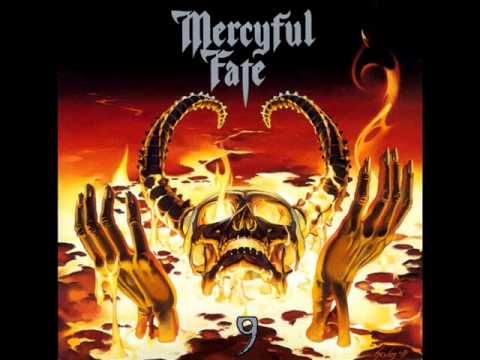 Mercyful Fate - Kiss The Demon