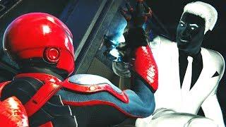 Marvel's Spider-Man (PS4 1080p) - Walkthrough Part 29 - Collision Course