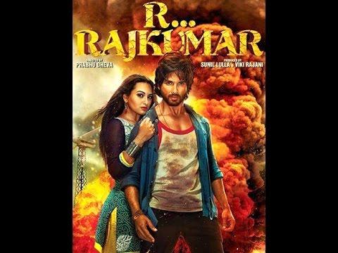 r rajkumar movie songs mp4 free download
